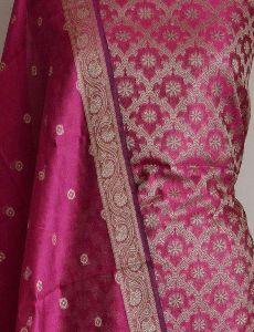 Art Silk Suit Dupatta