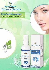 Dmaax Derma Post Peel Neutralizer (100ml)