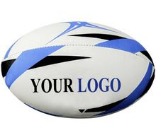 Rubber Sporting Goods American High Quality Football