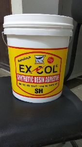 Ex Col Synthetic Resin Adhesive