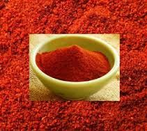 Red Chilly Whole And Powder