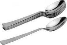 Cheap Stainless Steel Tea Spoon
