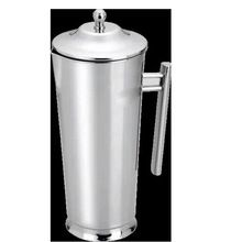 Round Shape Stainless Steel Jug