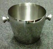 Ss Mini Ice Bucket