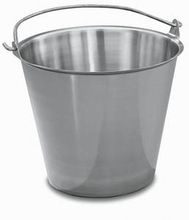 Stainless Steel Pail Bucket