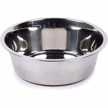 Stainless Steel Puppy Dishes