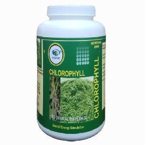 Almasir Chlorophyll Powder