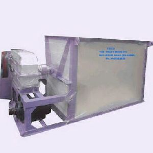 Fully Covered Mixer