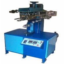 Best Quality Round Hot Foil Stamping Machine