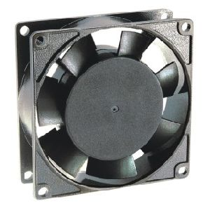 Ac Axial Fans Plastic Blade