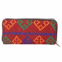 Banjara Gypsy Clutch