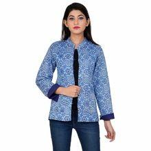Jaipur Hand Block Women Jacket