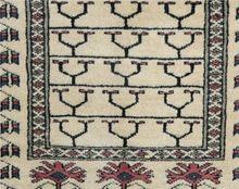 Kashmir Wool Kilim