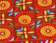 Ottoman Cover