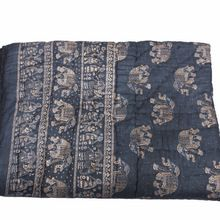 Rajasthani Double Bed Quilt