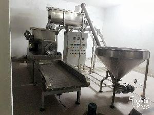Vermicelli Machine 300 Kg/h