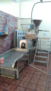 Vermicelli Making Machine 100 Kg/h