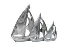 Aluminium Decorative Nautical Boat