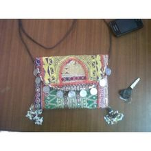 Antique Clutches Bags