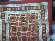COLOURFUL KUNGARI BEDSPREADS
