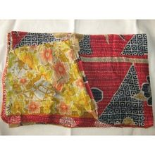 VINTAGE GUDRI TRADITIONAL INDIAN QUILTS