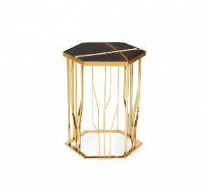 Aesthetic End Table
