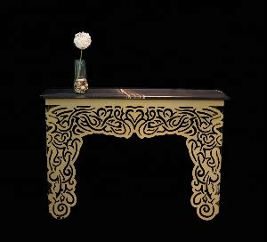 Chiffer Console Table