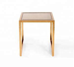 Facia End Table