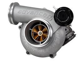 Industrial Turbocharger