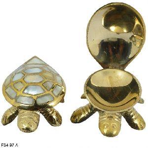 Crystal wish turtle