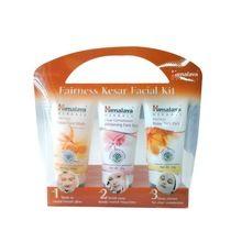 Herbals Fairness Kesar Facial Kit