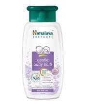 Himalaya Gentle Baby Bath