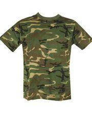 Mens Army T-Shirt