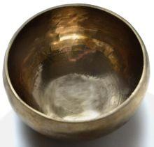 Mix metal Singing Bowl