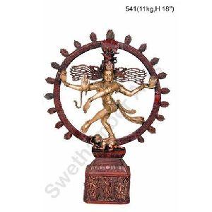 Nataraja Brass Statues