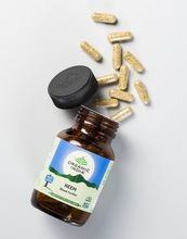 Organic Neem Blood Purifier Capsules