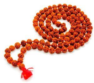 Rudraksh Mala 108 Beads