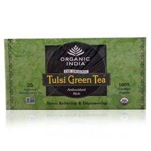 Tulsi Green Tea bags