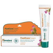 Wellness Foot Care Cream