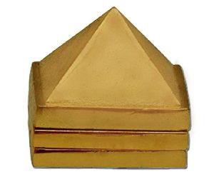 Zinc Pyramid