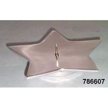 Aluminum Metal Candle Stand