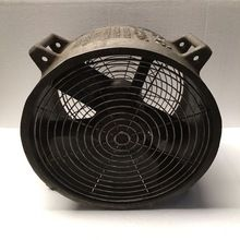 Air Driven Ventilation Blower