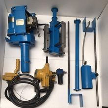 Chris Marine Cylinder Honing Machine