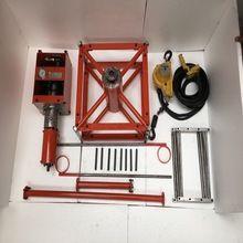 Cylinder Liner Honing Machine
