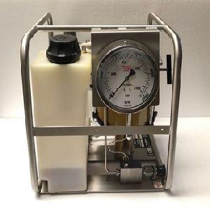 Pneumatic Hydraulic Tensioner Pump