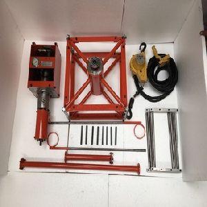 Wakefield Cylinder Liner Honing Machine