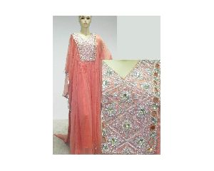 Wedding Gown Party Wear