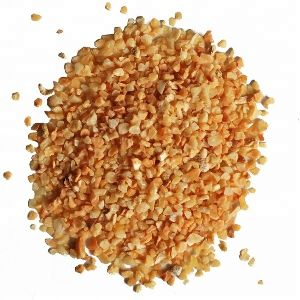 Dried Garlic Granulated Flakes