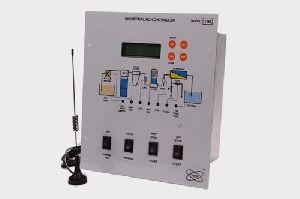 11 M Industrial RO Controller
