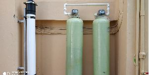 Ultra Filtration With Pre-Treatment